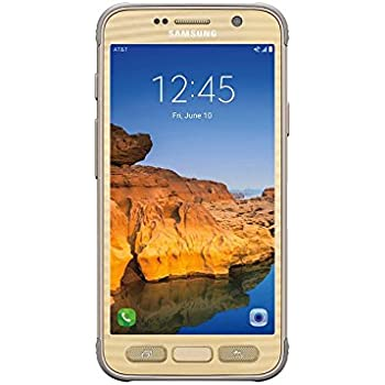 Amazon com: Samsung Galaxy S7 ACTIVE G891A 32GB Unlocked GSM
