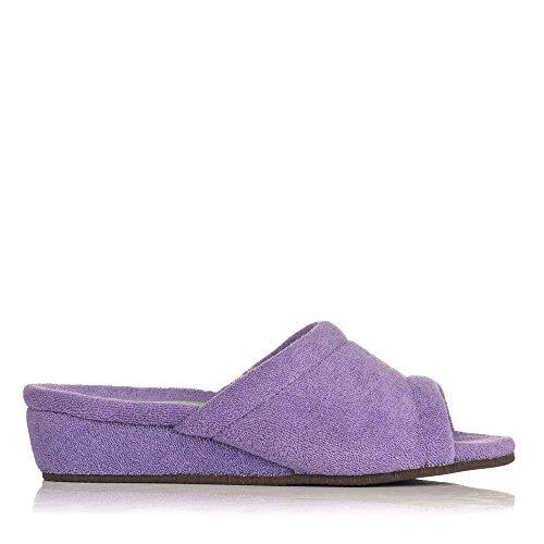 Femme pour Violet 540 Vanity Chaussons qtZvXxw