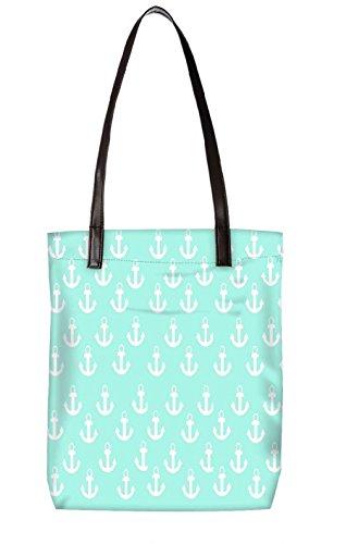 Snoogg Strandtasche, mehrfarbig (mehrfarbig) - LTR-BL-3431-ToteBag