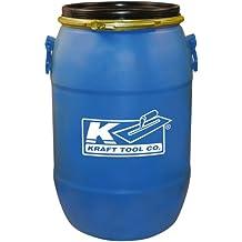 Kraft gg60115Gal barril para mezclar con tapa