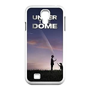 WEUKK under the dome Samsung Galaxy S4 I9500 case, custom case for Samsung Galaxy S4 I9500 under the dome, custom under the dome phone case