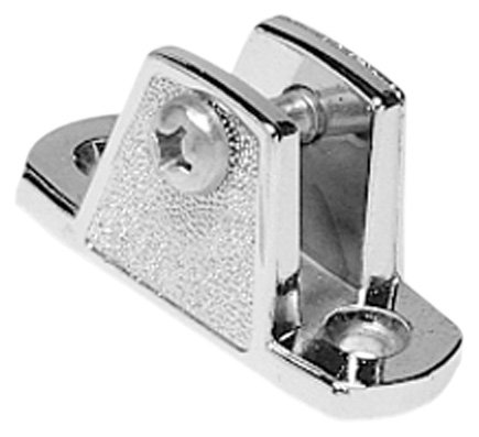Taylor Made Products 11734 Stainless Steel Angle Marine Deck Hinge