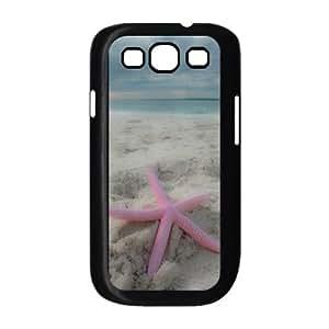 Starfish CUSTOM Hard Case for Samsung Galaxy S3 I9300 LMc-50693 at LaiMc