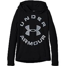 Under Armour Big Boys' UA Tech™ Hoodie