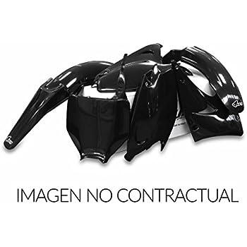 UFO KAKIT207K-001 Body Kit and Replacement Plastic KX85 1-9 Black