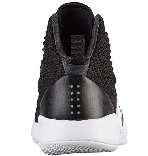 Fitness NIKE Noir Chaussures TB 001 Hyperdunk Homme Black X de White 7rqX7x
