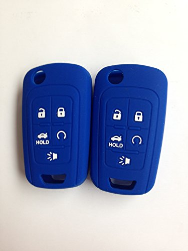 01 silverado key fob case - 1
