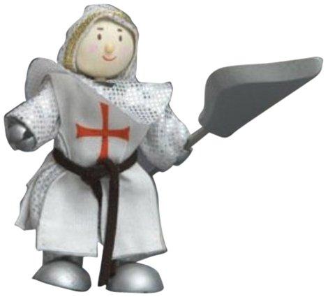 Budkins Crusader Knight William
