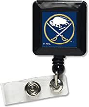 NHL Retractable Badge Holder