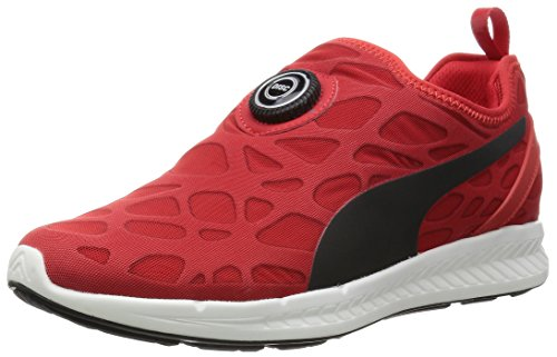 360946 Sleeve Ignite Disc 03 Trainers red Foam Puma Sneaker AnXgxZWEv