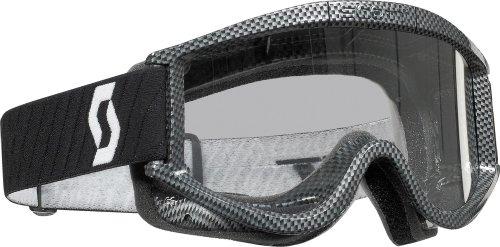 Scott 87 OTG Goggles (Carbon), Outdoor Stuffs