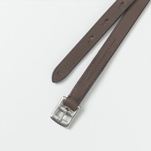 48 Inch Stirrup Leathers - 9