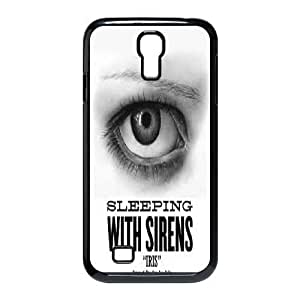 Generic Case Sleeping with Sirens For Samsung Galaxy S4 I9500 Q4Z3368076