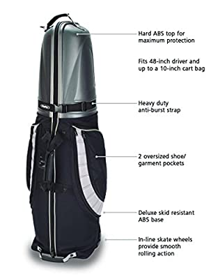 Bag Boy T-10 Hard Top Travel Cover