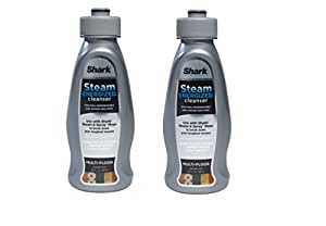 Amazon Com 2 Shark Steam Energized Multi Floor Cleanser