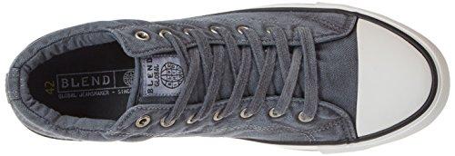 Blend Herren 20702914 High-Top Blau (Navy)