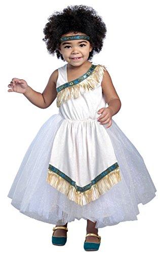 Nativ (Sacajawea Indian Costume)