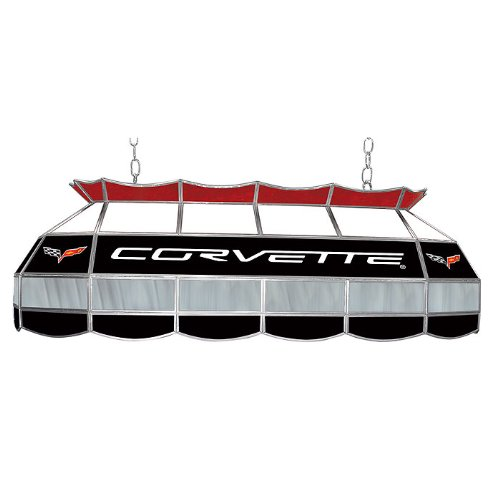 Trademark Corvette - 9