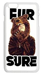 Workaholics custom Apple Iphone 6 plus Case Cover Hard Protective Plastic Fitted Case 5.5 inch