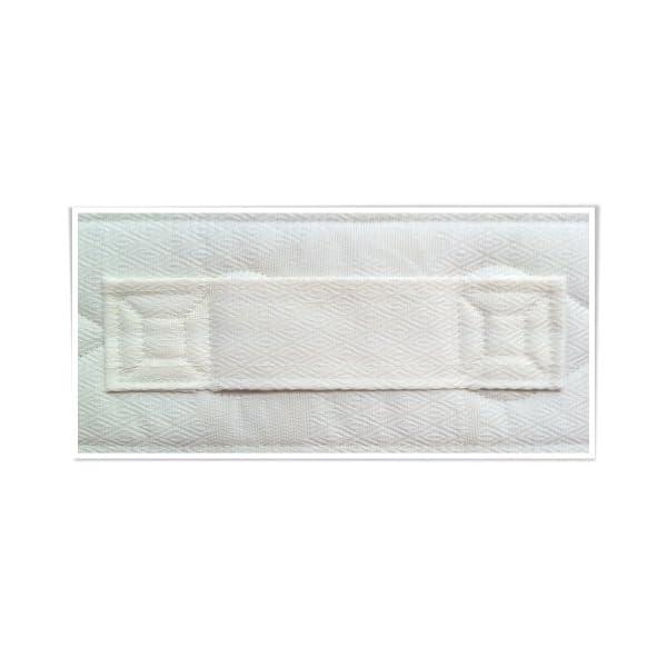 MiaSuite Primavera H18 Materasso con Dispositivo Medico Ortopedico e Rivestimento Cotton Anallergico ed Antiacaro, Water… 6 spesavip