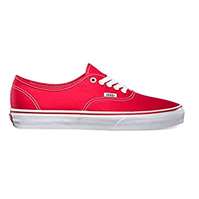 ff8d39fefe8a3c Vans Unisex Authentic Casual Shoes- (KN-0EE3RED)  Buy Online at Low ...