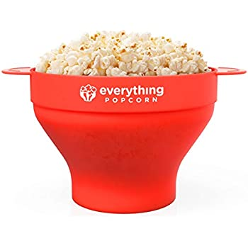ecolution microwave popcorn popper instructions