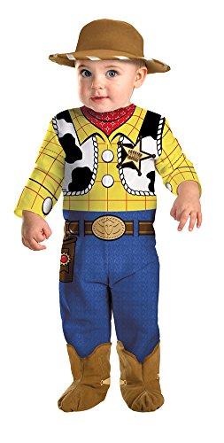 SALES4YA Baby-Toddler-Costume Woody Toddler Costume 12-18 Halloween Costume