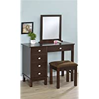 William's Home Furnishing 13013 Sierra Vanity