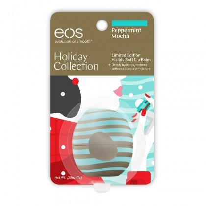 Eos Lip Balm Limited Edition - 6