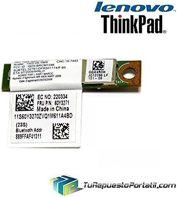 TRP Modulo Bluetooth Lenovo ThinkPad L420 Bluetooth Module