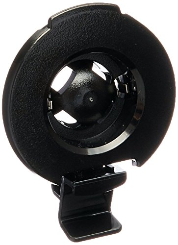 (Garmin Universal Mount Connects Suction Cup with Unit )