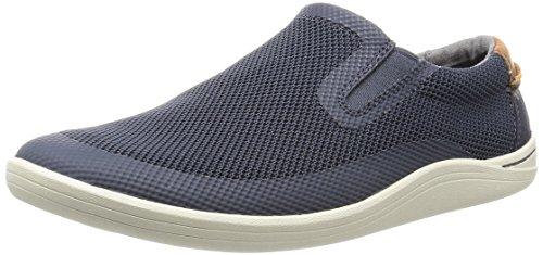 Clarks Mapped Step, Sneaker uomo Blu blu