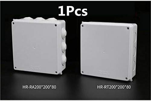 SENRISE - Caja de conexiones eléctricas IP55 resistente a la ...
