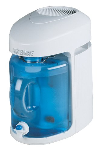 Waterwise 9000 Water Distiller