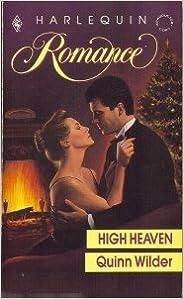 Book High Heaven