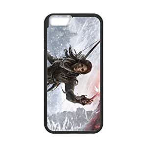 rise of the tomb raider journey iphone 6s 4.7 Inch Cell Phone Case Black present pp001_7909675