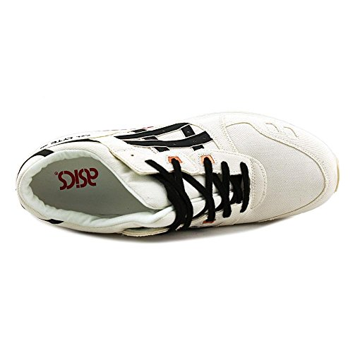 ASICS Gel-Lyte III Running Men's Shoes Size Slight White/Black websites 9C6Mi3O0i