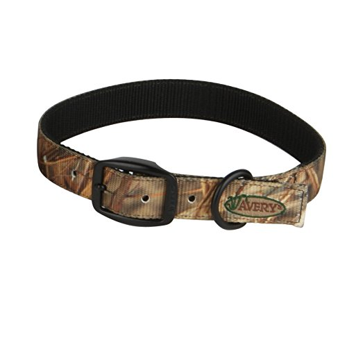 Avery Standard Collar Large Camo by Avery Outdoors (Image #1)