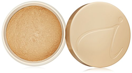 jane iredale Amazing Base Loose Mineral Powder, Warm Silk, 0.37 oz.