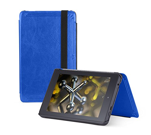MarBlue Case for Fire HD 6, Blue