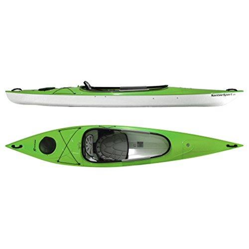 Hurricane Santee 116 Sport Kayak 2018 – Wasabi