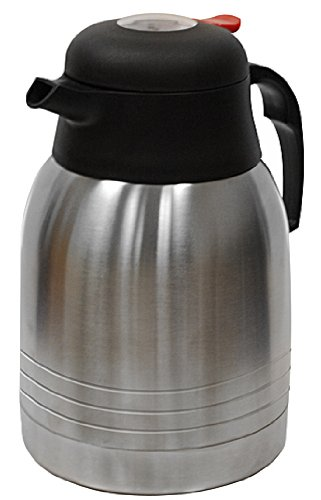 Primula 1-1/2-Litre Carafe Vacuum Insulated with TempAssure Technology