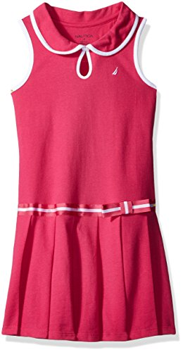 nautica-big-girls-pleated-dress-with-button-front-keyhole-medium-pink-8