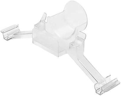 Gimbal Lock Lens Protection Frame,SuperUS Gimbal Lock Buckle Holder PTZ Camera Lens Cap Protector for DJI Phantom 4 Pro