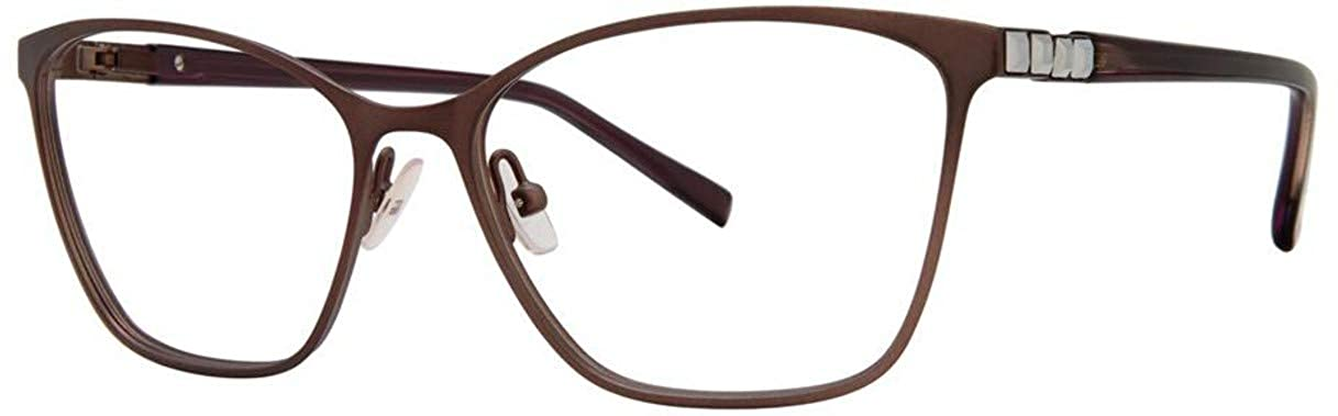 Eyeglasses Vera Wang Alouette Raisin