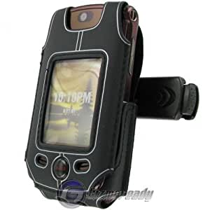 Motorola V8 V9 & V9m Stingray Scuba Case + Belt Clip