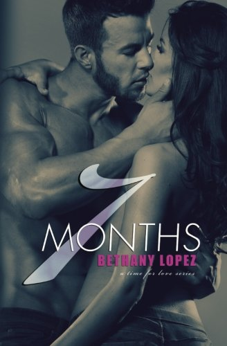 7 Months (Time for Love) (Volume 7)