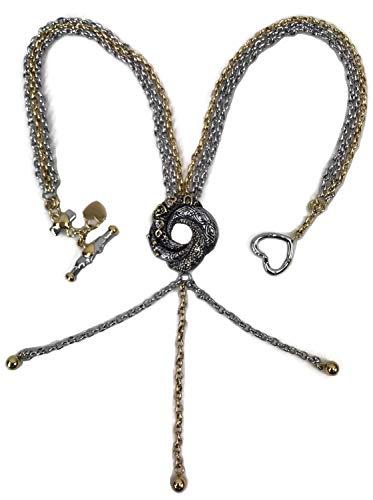 007 Costumes Accessories - 007 Algerian Loveknot Necklace Vesper Lynd