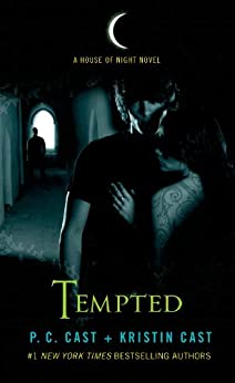 Tempted: A House of Night Novel by [Cast, P. C., Cast, Kristin]