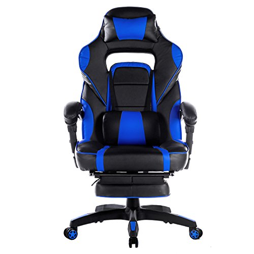 Merax Racing Office Chair All About Games